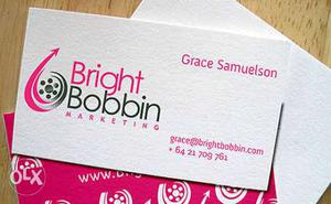 Visiting card all colors biznes all card hubli