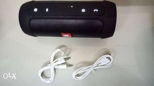 JBL CHARGE 2+ Bluetooth portable speaker high quality
