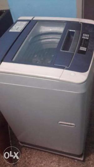 LG Washing machine fully automatic Turbo drum 6.5