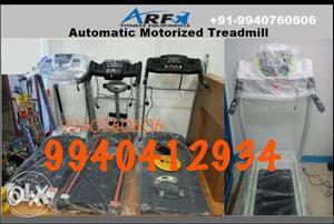 Gym Treadmill Fitness Equipment best Offer