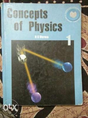 HC VERMA Concept of Physics Part 1.