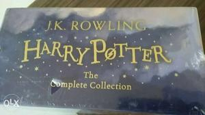 Harry Potter Complete Collection,NewBox Pack