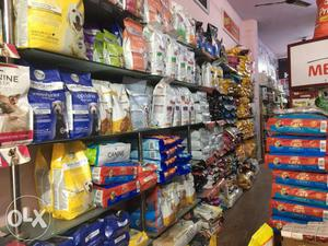Pets unlimited pet shop all india delivery pune