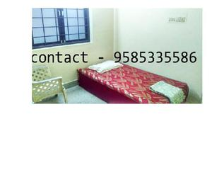 Bachelor rooms for rent near New Bus stand-pondicherry