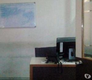 SMALL FURNISHED OFFICE RENT IN SECTOR 5 AS PER CLIENT NEED