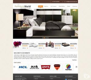 eCommerce Website Designing Company in Delhi,SEO Services