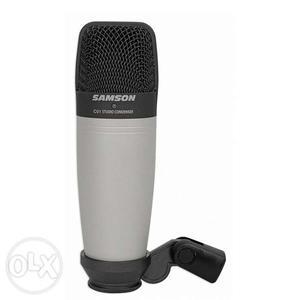 Samson C01 Great for recording vocals, acoustic instruments