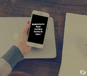 Webintern | Php training in jaipur | Android training