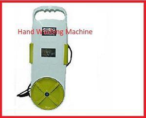 4Th Generation Shock Proof Hand Washing Machine PG Students