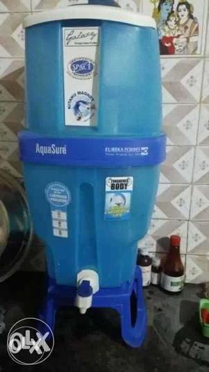 Blue Aqua Sure Water Purifier