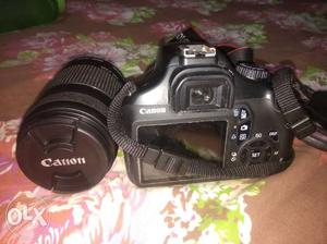 Canon EOS D DSLR Camera body with EFS