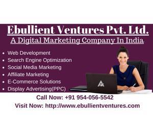 Digital Marketing Company In India Noida