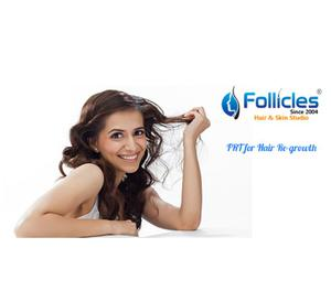 Hair regrowth in Hyderabad | Advanced hair treatment