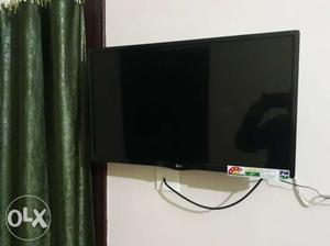 LG LED Tv 28 inch... Only 06 days old and