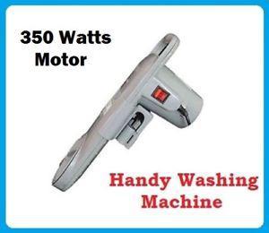 Small Handy Washing Machine Trendy Looks Hand Washing