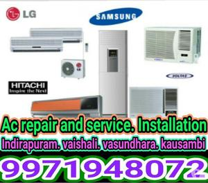 AC on hire in indirapuram  Ghaziabad