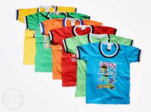 Brand New Baby Clothes Free Delivery.