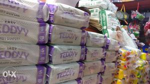Teddyy Daipers Agencies At Bidar.. Please Visit