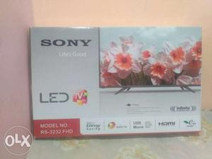 32 inch & 24 inch Sony LED TV full HD. All size