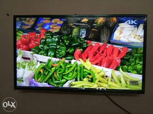 45 inch Brand new Sony smart full android Sony Black Flat