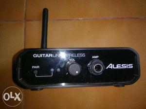 Alessis wireless in good condition
