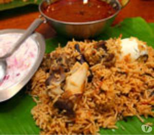 Aroma Biryani from Star Biryani Madurai Madurai