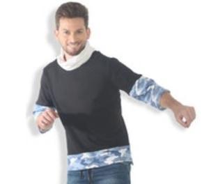 Buy Sweatshirts Online at Best Price Mumbai