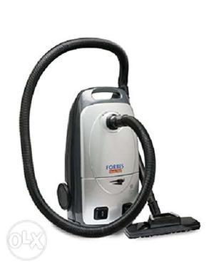 Eureka Forbes Trendy Steel -Watt Vacuum Cleaner