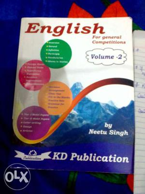 Have all books of Ssc of KD campus. best books