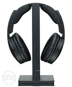 Sony MDRRF985RK Wireless RF Headphone for TV viewing