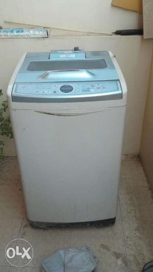 Washing machine fully automatic Samsung 6.2 KG