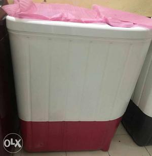 Whirlpool 6.kg fully automatic washing machine