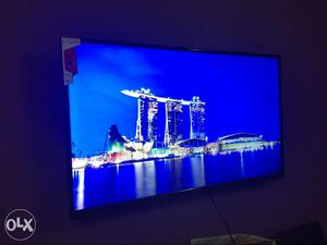 """Brand New 55"""" Inches Sony Panel LED TV Smart + 4K"""