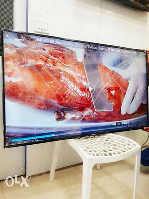 New box piece Sony Panel 55inch 4k UHD SMART led with