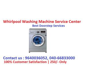 Washing Machine Service Center in Hyderabad Telangana