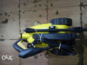 brass water gun spray gun for car wash bike wash posot class. Black Bedroom Furniture Sets. Home Design Ideas