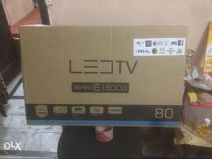 32 inch sony smart full hd led tv with box and