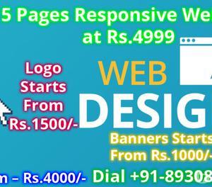 +91-, Web Design Company in Delhi, SEO Consultants