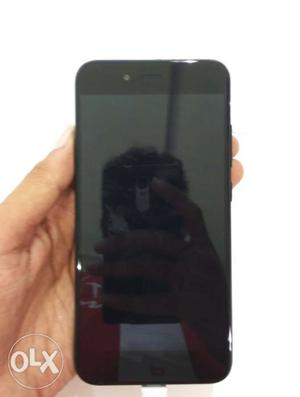 Mi A1 in best condition,just 1 month old,good