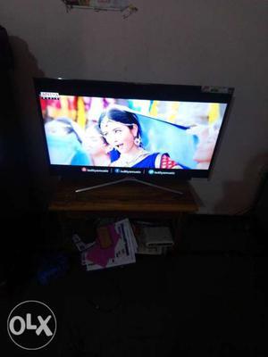 Samsung led TV 43 inch new 2 days tv