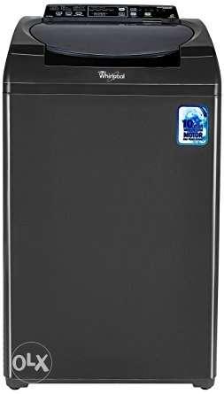 Whirlpool 7.2kg Fully automatic washing machine