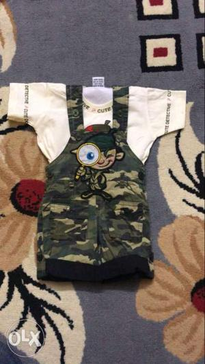 Brand New Baby Clothes - Delivery Available
