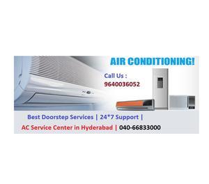 Air Conditioner Service Center in hyderabad Telangana