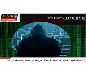 Ethical Hacking Course Provided by Aptech Malviya Nagar New