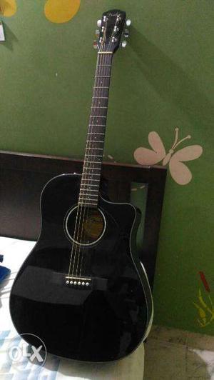 Fender Acoustic Guitar for  (Original price )