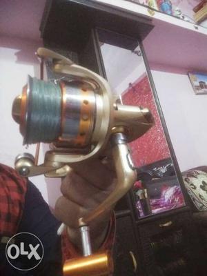 Fishing reel HG  yumoshi fishing 12 BaLL