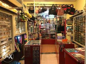 Ladies fancy items for sale in full stock, price