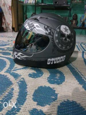 Want to sale my new helmet as I want to buy