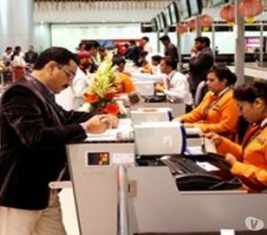Field Service Representative job In Aircraft. Kolkata