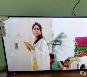 Brand new imported Sony 43 inch LED full HD 4K TV. Vellore